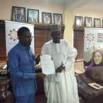 BUA GROUP CHAIRMAN, ABDULSAMAD RABIU, DONATES N1 BILLION  TO UI