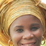 How I combine being a lecturer and deputy gov's wife – Ebierin Otuaro
