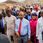 The Ibadan Inland Dry Port: Makinde, Amaechi Agree To Resolve Issues Delaying It's Take-Off