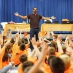From Adversity to triumph: Astrophysicist and HBCU grad Hakeem Oluseyi is making waves