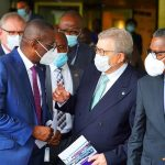 Lagos To Partner Dangote Foundation, Others For Employment Generation Says Sanwo-Olu