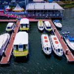 SANWO-OLU LAUNCHES 7 NEW HIGH CAPACITY BOATS TO BOOST WATER TRANSPORT IN LAGOS