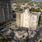 Engineers early theories for Miami building collapse