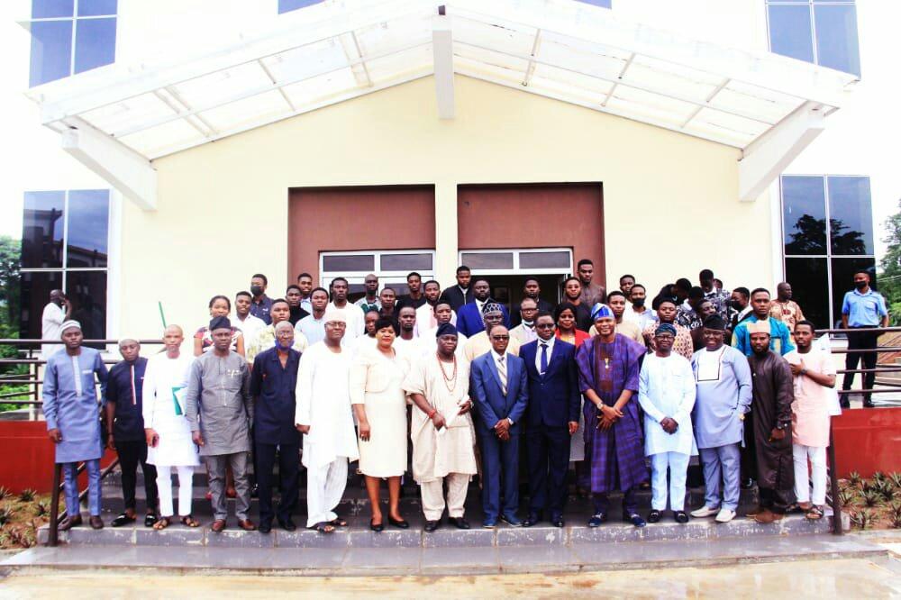 Automotive Development in Nigeria: Auto Division Commences merit award for best graduating students