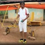 I Started Manufacturing Airplanes When I Was 15yrs Old – Boy Says