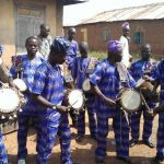 Extra: 'Talking drum' shown to accurately mimic speech patterns of west African language