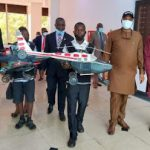 Gov. Ugwuanyi offers scholarships to Enugu, Anambra-born young inventors of aircraft, MP3 radio set