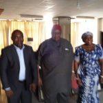 Engineers tasked On Environmental Protection, As  NIEE Honours Iwuanyanwu With Leadership Award