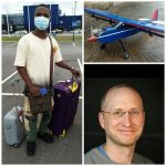 I was disappointed no support came my way before Finland-based firm employed me –Nigerian drone maker, Asabor