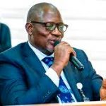 Petroleum industry act 'll affect revenue generation in 2022; Twitter,Facebook, others registering with Nigerian govt- FIRS boss