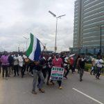 Bayelsa: Host communities shut down NCDMB building, reject training of 100 youths