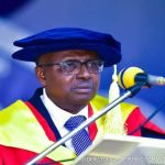 My emergence as UI Vice-Chancellor not easy -Adebowale
